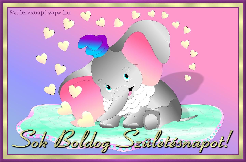 születésnapi képek lányoknak Dumbó kiselefánt, születésnapi kép lányoknak   Zenés születésnapi  születésnapi képek lányoknak
