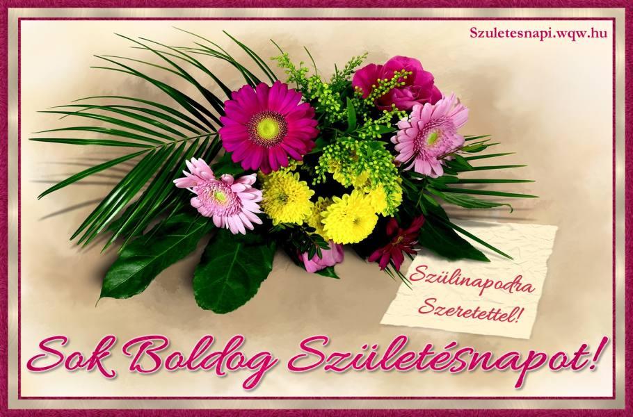 szülinapi képek és virágcsokrok Virág Képek Szülinapra – PWN The Code szülinapi képek és virágcsokrok