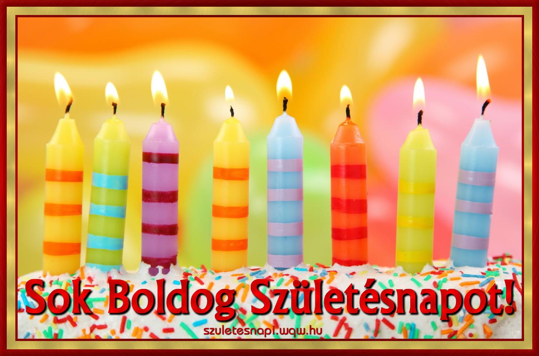 torta képek letöltése Születésnapi torta gyertyákkal   Zenés születésnapi képeslapok és  torta képek letöltése